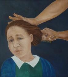 Hairdoing
