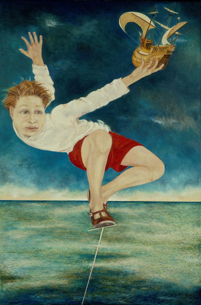 Icarus Boy